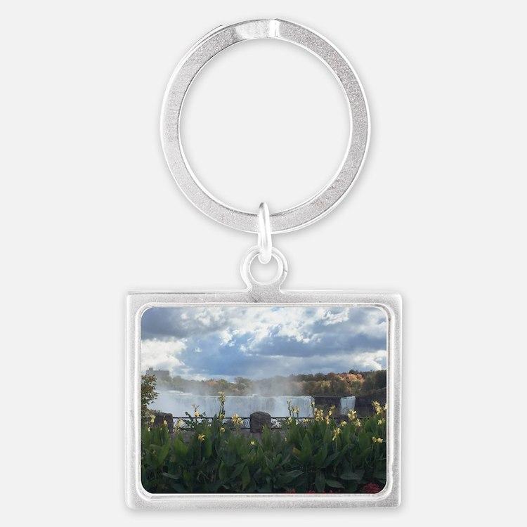 American Falls, Niagra Keychains