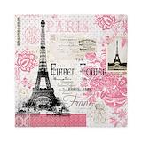 Eiffel tower Full / Queen