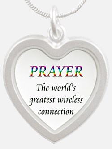 Prayer Necklaces