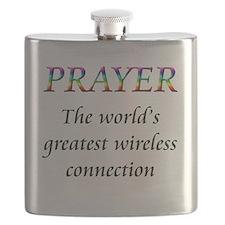 Prayer Flask