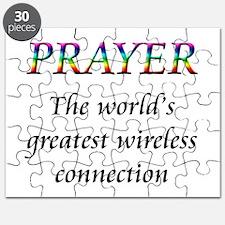 Prayer Puzzle