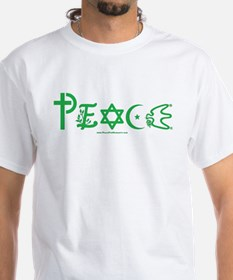 Cute Symbol for coexistence Shirt