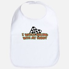 Unique Stock car racing Bib