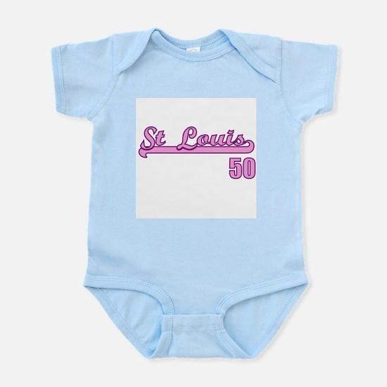 50 Infant Bodysuit
