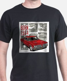 Cute Pontiac gto T-Shirt