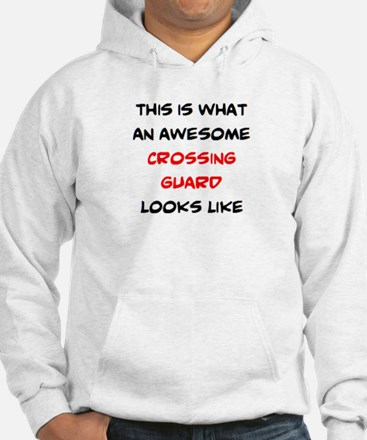 awesome crossing guard Jumper Hoody