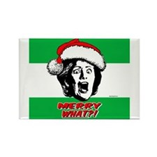 Cute Christmas conservatives Rectangle Magnet