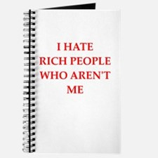 rich Journal