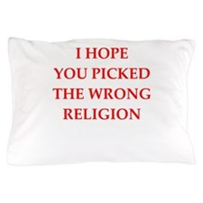 die Pillow Case