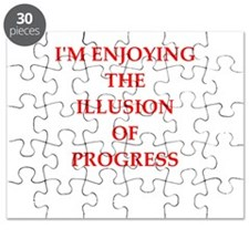 progress Puzzle