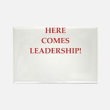 leadership Magnets