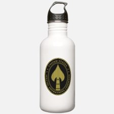 Funny Operation Water Bottle