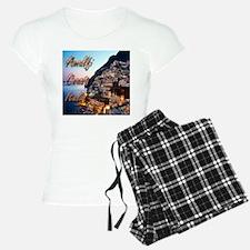 Amalfi Coast Pajamas