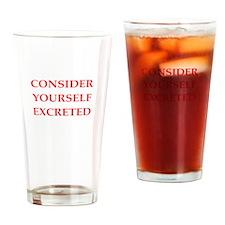 consider Drinking Glass