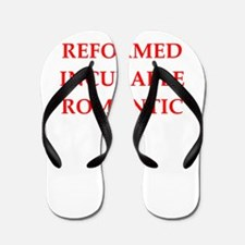 incurable Flip Flops