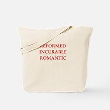 incurable Tote Bag