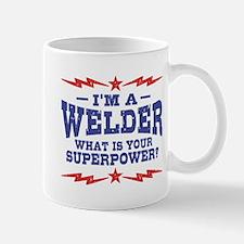 Funny Welder Mug