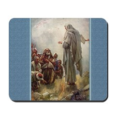The Great Commission - Bloch - Mousepad