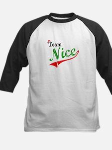 Team Nice Baseball Jersey