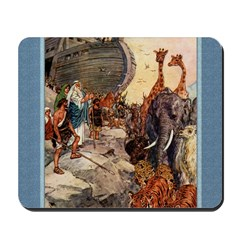 Out from the Ark - Brock - Mousepad