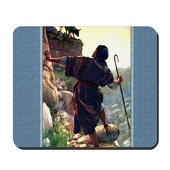 Shepherd 1 - Copping - Mousepad