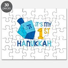It's My 1st Hanukkah Puzzle