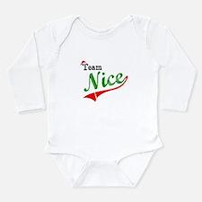 Team Nice Body Suit