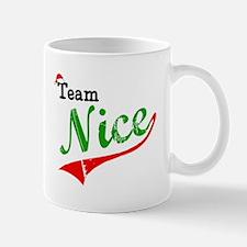 Team Nice Mugs