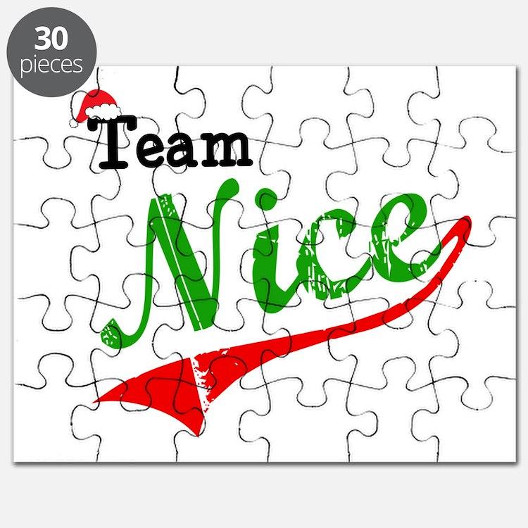 Team Nice Puzzle