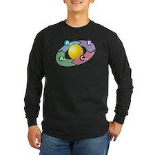 PDCA - Plan Do Check Act Long Sleeve T-Shirt