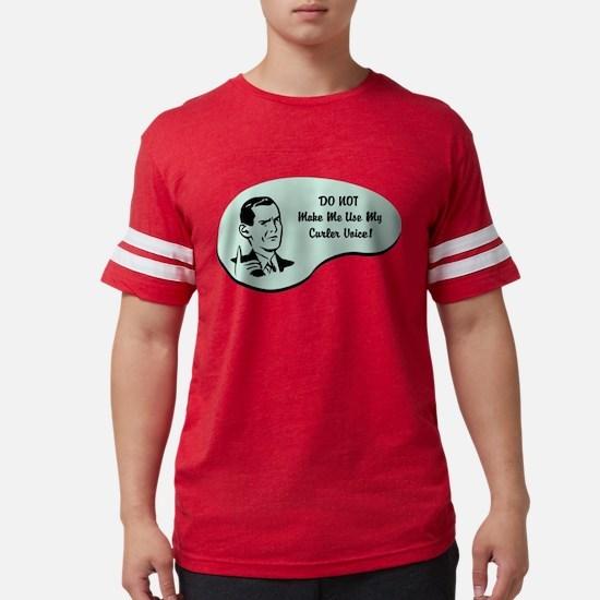 Curler Voice T-Shirt