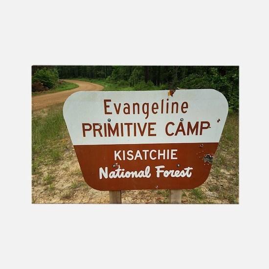 Evangeline Camp Magnets