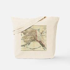 Unique Historical Tote Bag