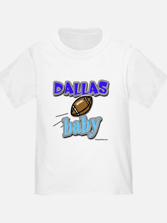 Cowboy onsies t shirts shirts tees custom cowboy for Custom made shirts dallas