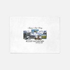 ABH Rocky Mountain 5'x7'Area Rug