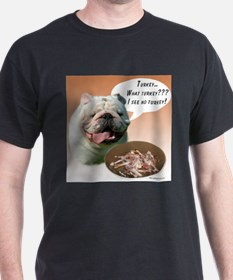 Cool Bull dog T-Shirt