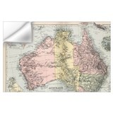 Australia Wall Decals