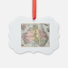 Unique Locations Ornament