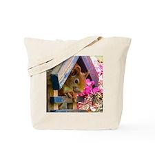 Unique Squirrels Tote Bag