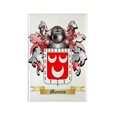 Mannin Rectangle Magnet
