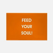 FEED YOUR SOUL! Magnets