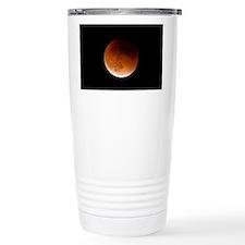 Unique Blood harvest Travel Mug