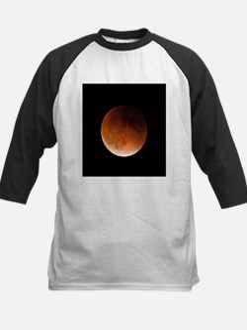 Supermoon Eclipse Baseball Jersey