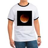 Lunar eclipse Ringer T