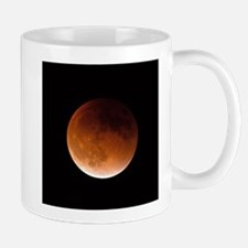 Supermoon Eclipse Mugs