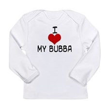 Unique I love my bboy Long Sleeve Infant T-Shirt