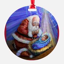 CHRISTMAS REASON Ornament