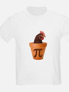 Unique Funny pi T-Shirt