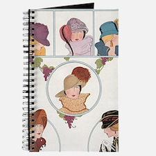 Cute Abbey Journal