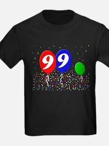 99th Birthday T